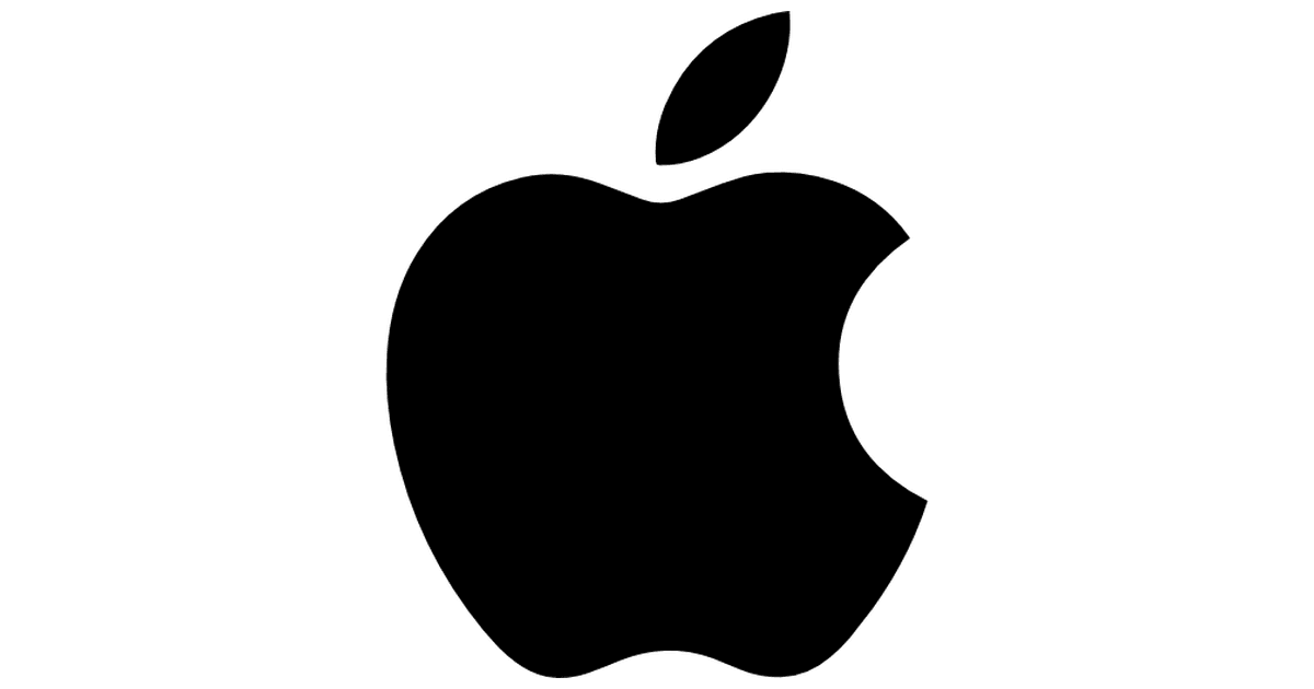 Apple Logo Portada